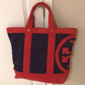 Tory Burch City Chic bag